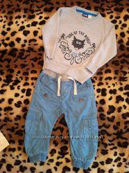 Продам крутые джинсы Rocha