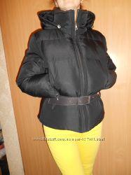 Куртка-пуховик женская Comma, р. М 40.