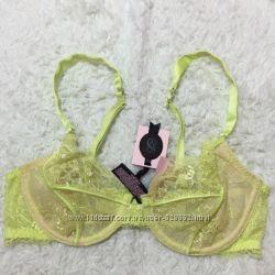 Бюстгальтер кружевной Victoria&acutes Secret оригинал Designer Collection 34 B