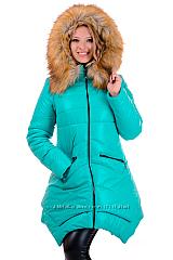 Зимнее пальто 01. 134 , есть цвета