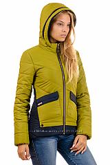 Демисезонная куртка 01. 155 есть цвета