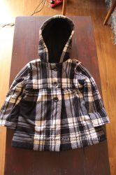 Пальто Old Navy, размер 2Т