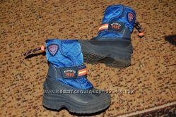 Ботинки некст