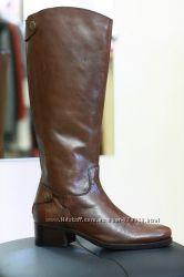 Фирменные сапоги Bibi Lou 38 кожа  - Испания
