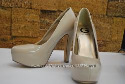 Туфли GUESS, 36, 5 размер