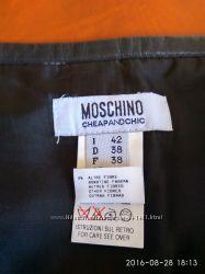 москино юбка новая без этикетки 42 итал