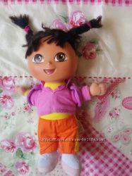 Кукла Даша Дора Fisher Price Фишер прайс