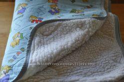 Одеяло-шерсть