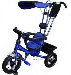3-х колесный велосипед Mars - распродажа