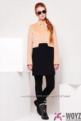 Новое стильное пальто X-woyz, р. 44-46, М