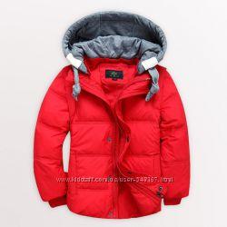 Детская куртка осень заказ под заказ