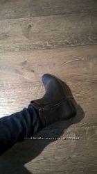 натуральные новые ботиночки