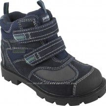 Ботинки Рediped. Оригинал из США. Для двора