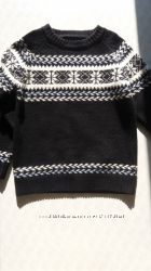 Шерстяной свитер  отличное состояние TRAUM Германия рост 140