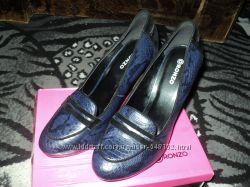 Женские красивенные туфли