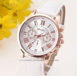 Geneva Platinum часы женские 10 цветов