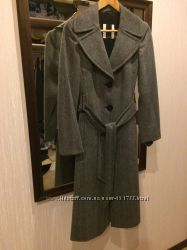 Пальто италия 36 размер