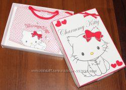 Комплект для девочки Charmmy-kitty