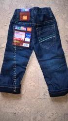 термо джинсы Lupilu размер 92. 98