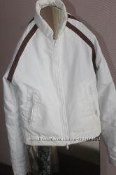 Спортивная куртка-бомбер