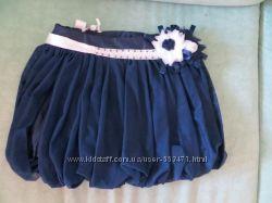 Праздничная юбка-балон Artigli Chic на 4 года. Большемер.