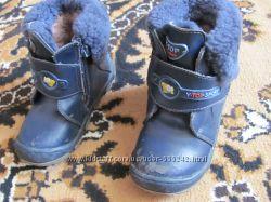 Зимние ботинки Y-TOP   23 р