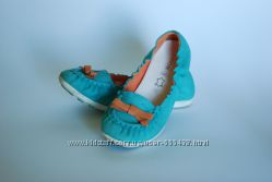 Туфли Geox в отличном состоянии 32 р