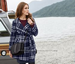 Стильное пальто Tchibo. Размер 48-50 Евро