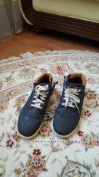туфли мокасины TIMBERLAND