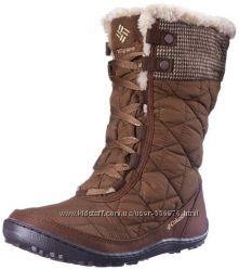 Сапоги Columbia Minx Mid II OH Tweed Winter Boot раз. US5 и 5, 5