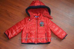 Красивая курточка Disney 1- 1, 5 год.