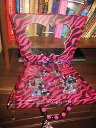 набор для девочки craffy little kidz