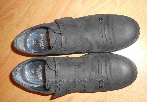 Туфли Bartek 38размера
