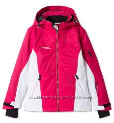 Термо куртка на девочку фирмы C&A Palomino в наличии. Размер  140.