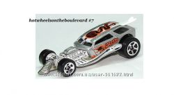 Hot Wheels 2001 Collector 151 Surf Crate