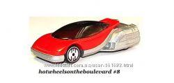 Hot Wheels 1990 Collector 62 Alien