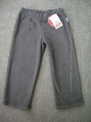 Флисовые штанишки Reima