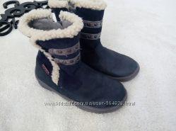 Классные ботиночки TOPOLINO, 2 пары