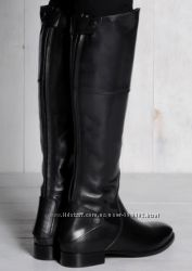 Leonardo Principi кожаные сапоги