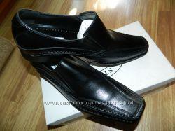 Новые туфли мужские Steve Madden Американский размер 8, 5 по стельке 30 см