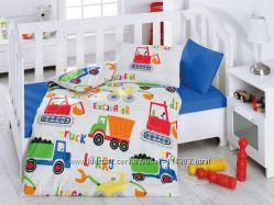 Детское постельное белье Cotton Box - Турция. Бесплатная доставка