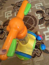 Каталка с шариками PicnPop Tomy