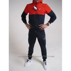 Спортивный костюм для полных мужчин большого размера батал.