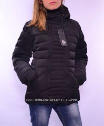 Зимние курточки на силиконе. 2 цвета. Отличная цена