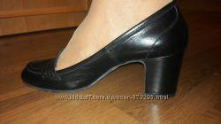 Итальянские туфли р. 38