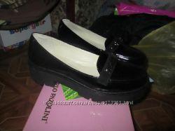 Модные туфли 37 размера