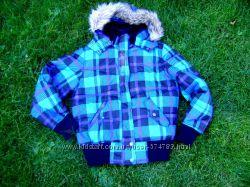 Классная куртка H&M
