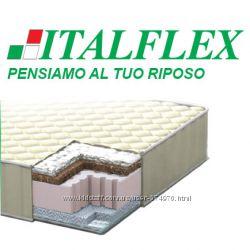 Детские ортопедические матрасы от производителя Italflex