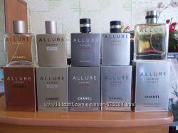 Chanel Allure Homme Sport Eau Extreme оригинал распив