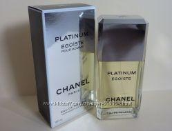 Chanel Egoiste Platinum оригинал распив